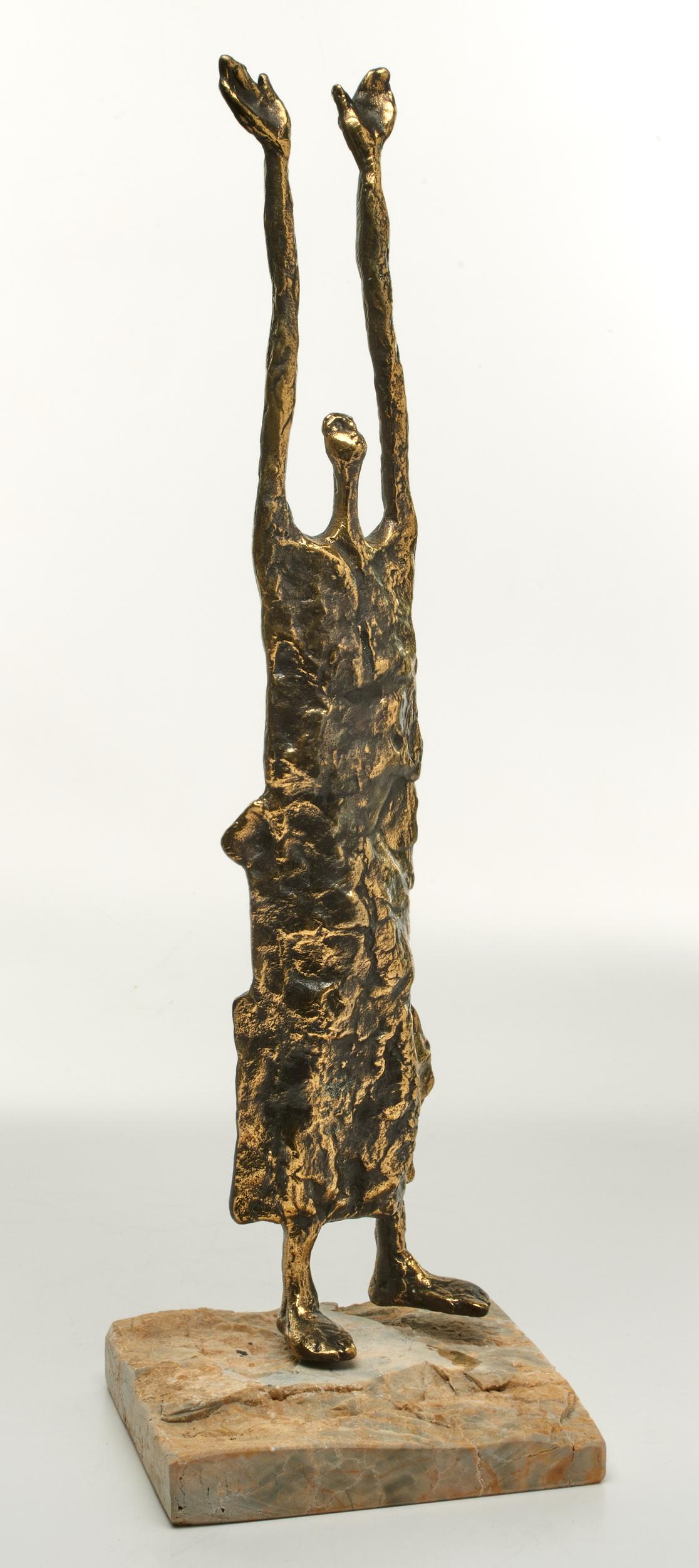 Mid-Century figure | Treadway Gallery