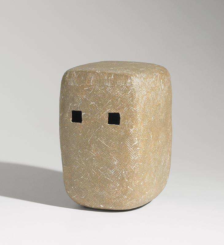 Claude Conover sculpture