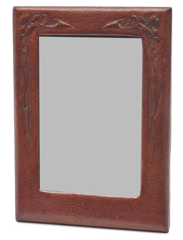 The Cordova Shop frame