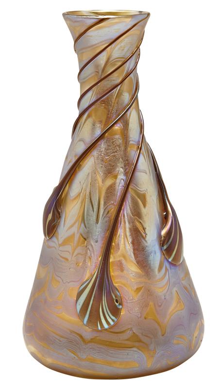 Loetz  Phaenomen vase