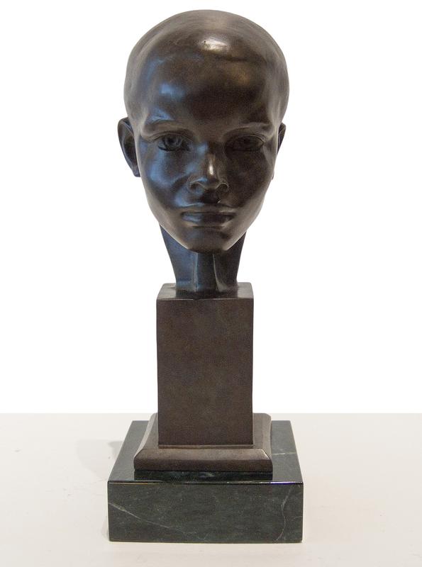Richmond Barthé Julius