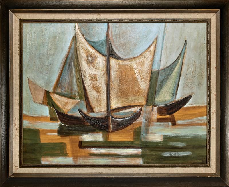 Eileen Agar (Argentinian/British, 1899-1991)