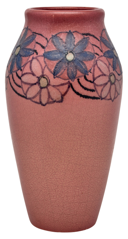 Rookwood Pottery by Charles Todd vase