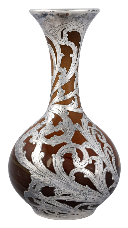 Rookwood Pottery by Harriet Strafer vase