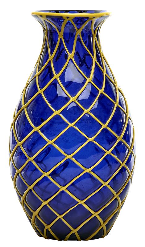 Loetz Ausfuehrungen 220 vase