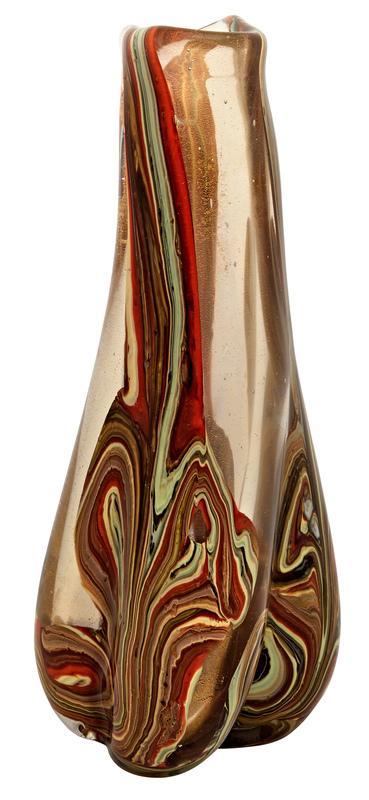 Ercole Barovier vase