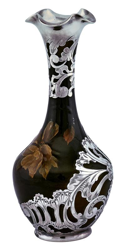 Rookwood Pottery by Amelia Sprague vase