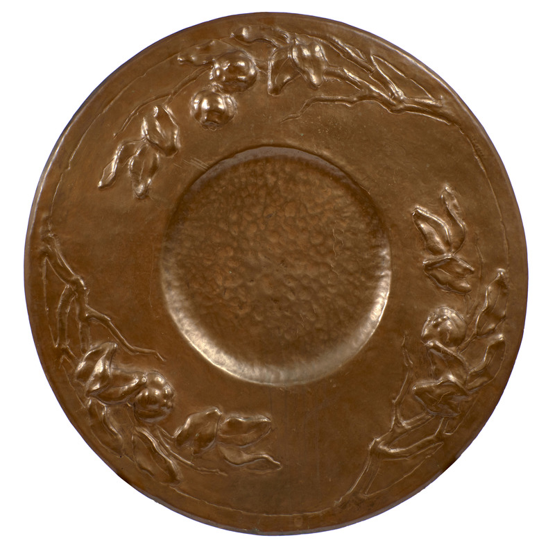 John Pearson charger, attributed