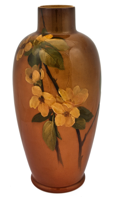 Rookwood Pottery by Harriet Wilcox
