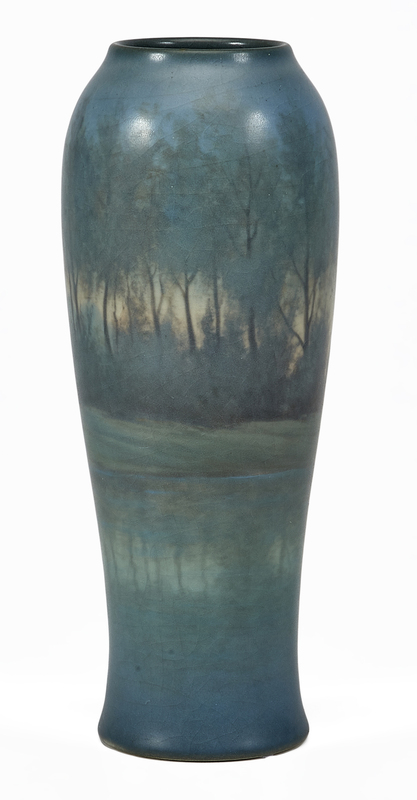 Rookwood Pottery by Carl Schmidt