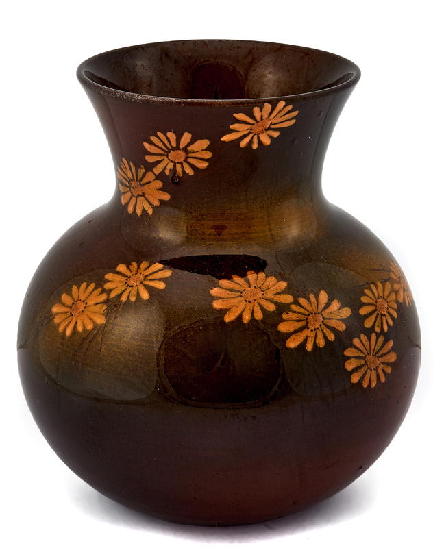 Rookwood Pottery by A.M. Valentien