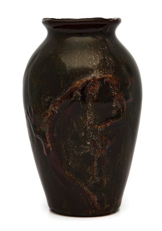 Rookwood Pottery by J.F.S.