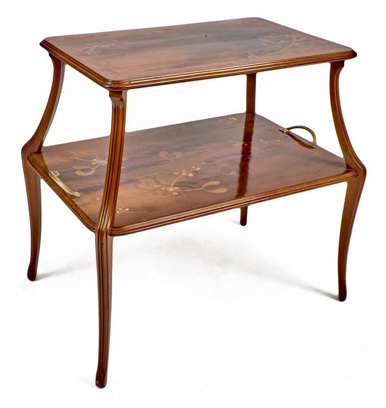 Louis Majorelle table
