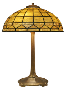 Tiffany Studios Colonial table lamp
