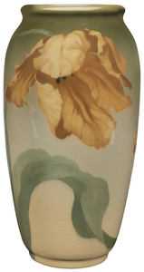 Fred Rothenbusch for Rookwood Pottery Tulip vase