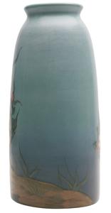 Vera Tischler for Rookwood Pottery Floral vase