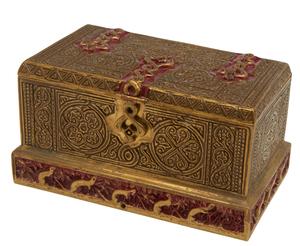 Tiffany Studios Venetian box