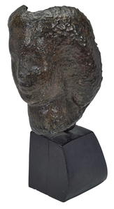 Saul Baizerman sculpture