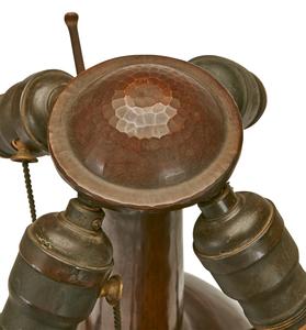 Dirk van Erp lamp