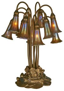 Tiffany Studios Lily Lamp