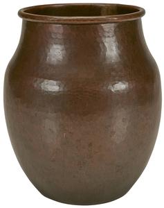 Dirk van Erp vase