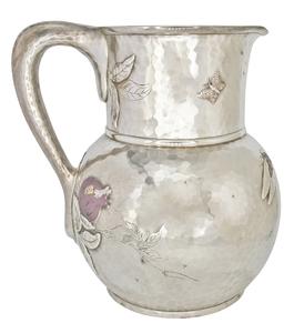 Tiffany & Co. pitcher