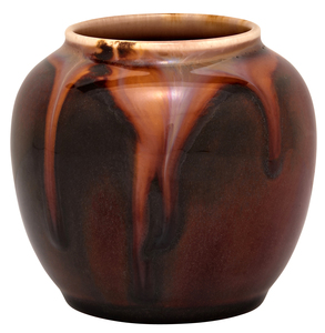 Rookwood Pottery miniature vase