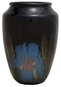 Rookwood Pottery by John D. Wareham Iris vase