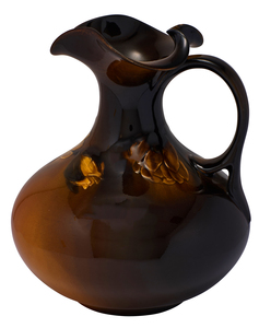 Rookwood Pottery by John D. Wareham handled vessel