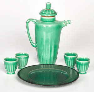 Group of Rookwood Pottery items