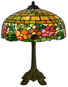 Wilkinson Company table lamp