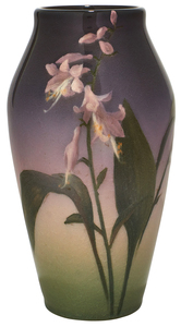 Irene Bishop for Rookwood Pottery