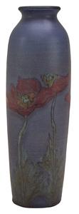 Rookwood Pottery by Sallie Coyne vase