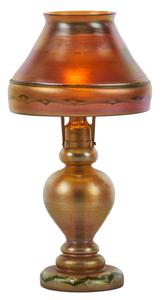 Louis Comfort Tiffany lamp