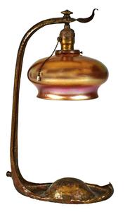 Benedict Studios lamp
