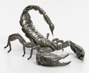 Mazzucato scorpion