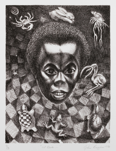 John Biggers At Risk