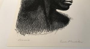 Ernest Crichlow Ronnie