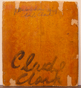 Claude Clark Rhododendrons