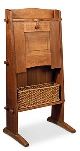 Gustav Stickley Chalet desk