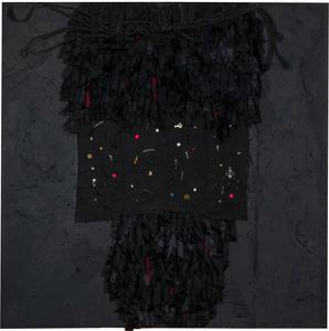 John Rozelle Untitled Middle Passage Series