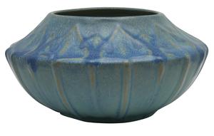 Van Briggle bowl