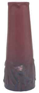 Van Briggle Bat vase