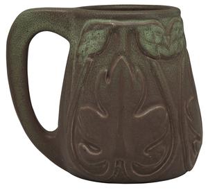 Van Briggle mug, 1902