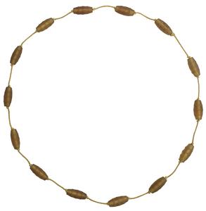 Rene Lalique Fleurettes necklace