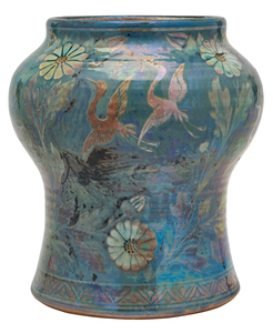 Pilkington  Royal Lancastrian vase
