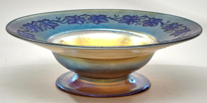 Louis Comfort Tiffany compote