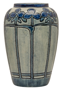 Newcomb College by Mary T. Ryan vase
