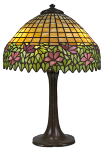 Handel Lamp Company lamp