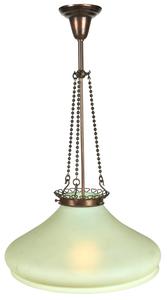 Tiffany Studios hanging chandelier